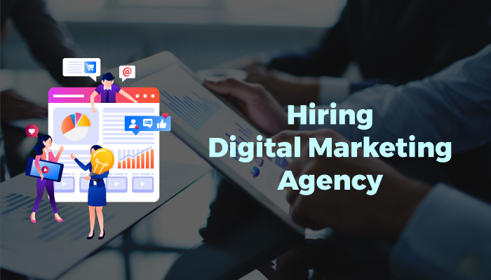 What Should You Expect from a Digital Marketing Agency