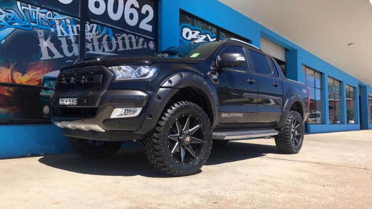 What makes 4×4 Wheels Good in Australia